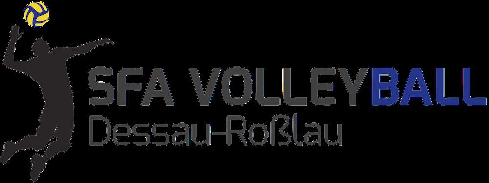 SFA Volleyball Dessau-Roßlau